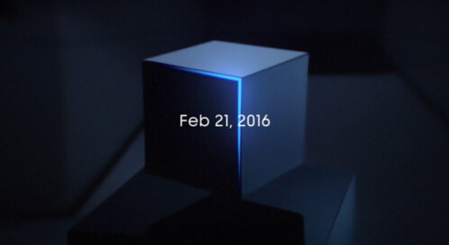 Samsung confirms February 21st unveiling for the Galaxy S7