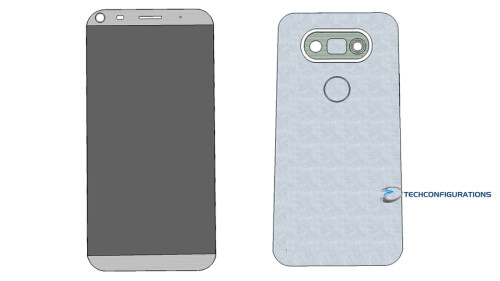 LG G5 by Techconfigurations
