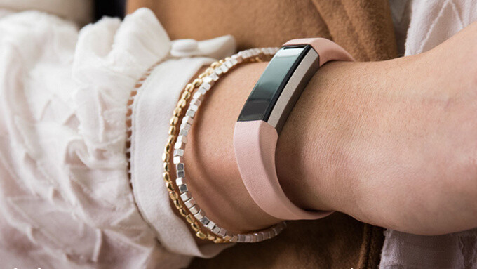 Watch Fitbit Alta's official promo here: lifestyle and fitness tracking in style