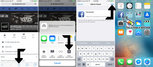 Get rid of the Facebook app