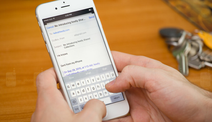 iOS 9: six iPhone tips and hidden tricks for powerusers