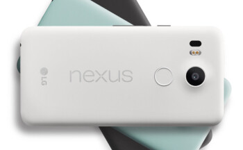Deal: grab a brand new & unlocked Nexus 5X for $279.99 on eBay