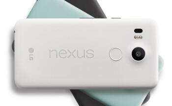 Deal: grab a brand new & unlocked Nexus 5X for $279.99 on eBay