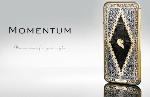 Momentum by Legend Helsinki
