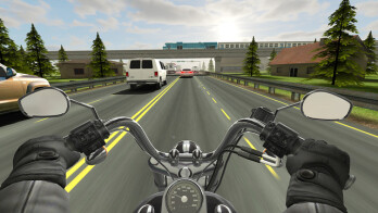 Popular game Traffic Rider is just one victim of the fake app invasion on Windows 10