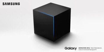 Samsung Galaxy S7 announcement event is on February 21, watch the livestream video here