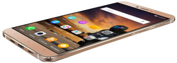 The Gionee S6 offers a 90  metal body and impressive specs for a sub-$300 price point