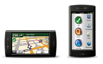 June delivery date for Garmin-Asus nuvifone G60?