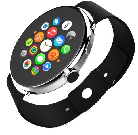 An Apple Watch 2 concept - What to expect from Apple's March 2016 event: iPhone SE, iPad Air 3, and... one more thing?