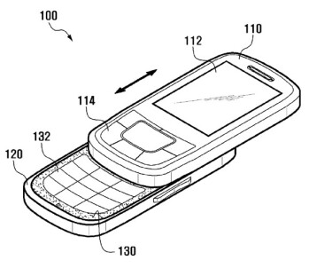 Future Samsung phones could leave your bathroom smelling like a lovely spring day?