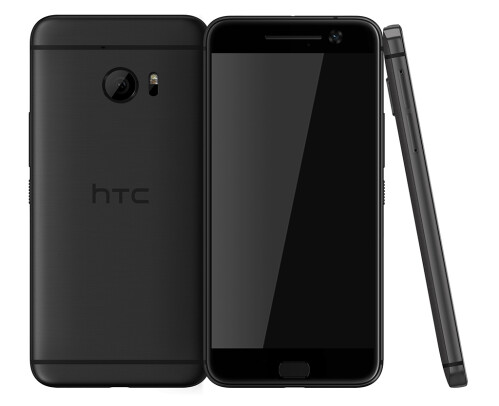 This is what the HTC One M10 may look like