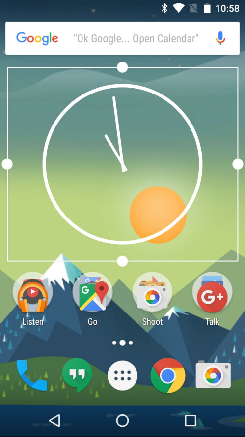 Google Clock v4.3 arrives with neat UI touch-ups