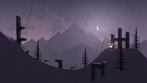 Alto's Adventure screenshots