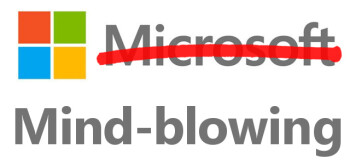 Evleaks knows something mind-blowing about Microsoft and/or Windows, but he won't tell