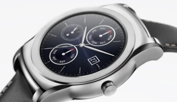 The LG Watch Urbane is stylish, but LG is already building its new watch