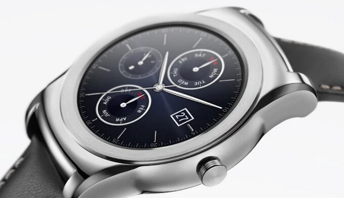 The LG Watch Urbane is stylish, but LG is already building its new watch - LG is building new smartwatch with Snapdragon Wear 2100: expect it to be thinner than ever