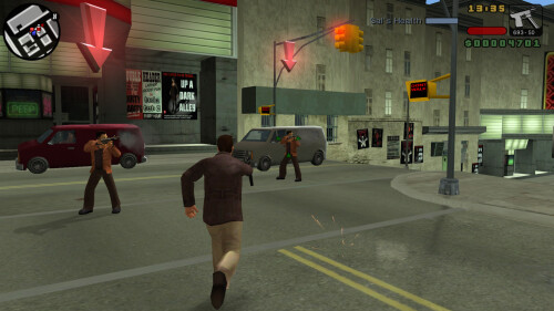 Grand Theft Auto: Liberty City Stories now available for Android devices