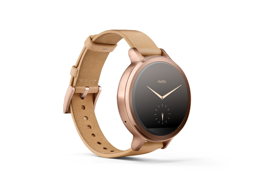 8 feminine smartwatches for women