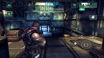cool online multiplayer games for ipad