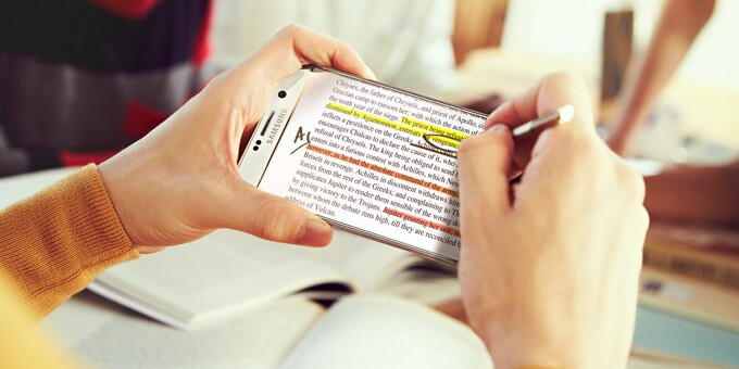 "Galaxy Note 6 may ship with 5.8"" display, 6 GB RAM and 12 MP camera"