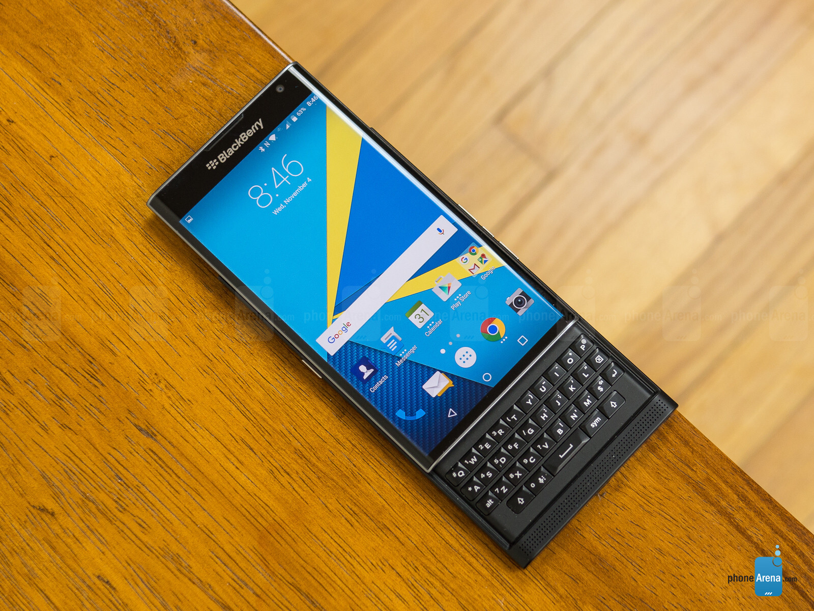 Blackberry Priv And Passport Prices Discounted This