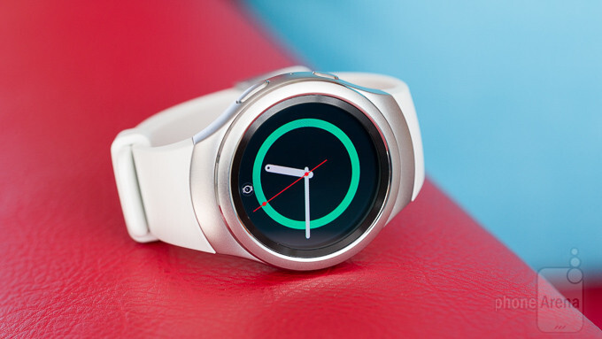 Samsung Gear S2 update goes live with watch face notifications, new apps, and more