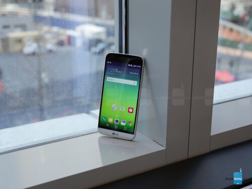 LG G5 hands-on gallery
