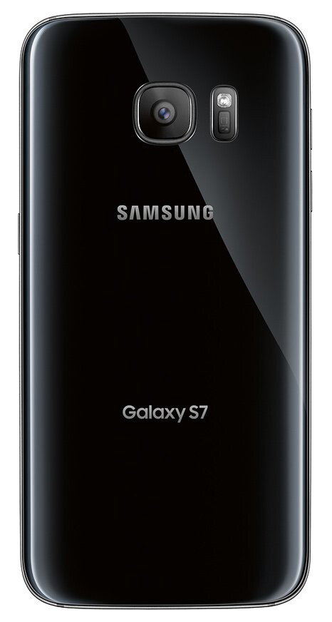 Samsung Galaxy S7 renders