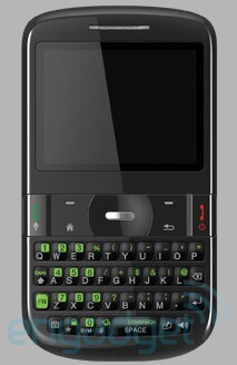 HTC XV6175 for Verizon revealed in a picture