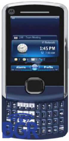 Motorola IRONMAN and Flash - Motorola Calgary and IRONMAN to run on Android?