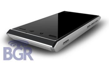 Motorola IRONMAN and Flash