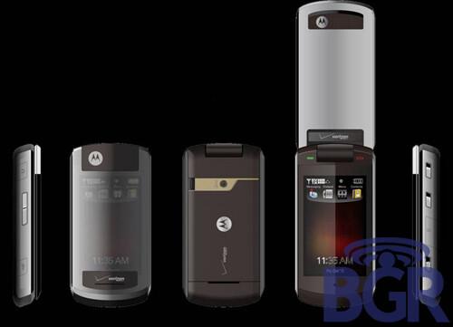 Motorola Inferno and Rolex - Motorola Calgary and IRONMAN to run on Android?