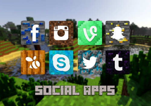 Icon Craft icon pack