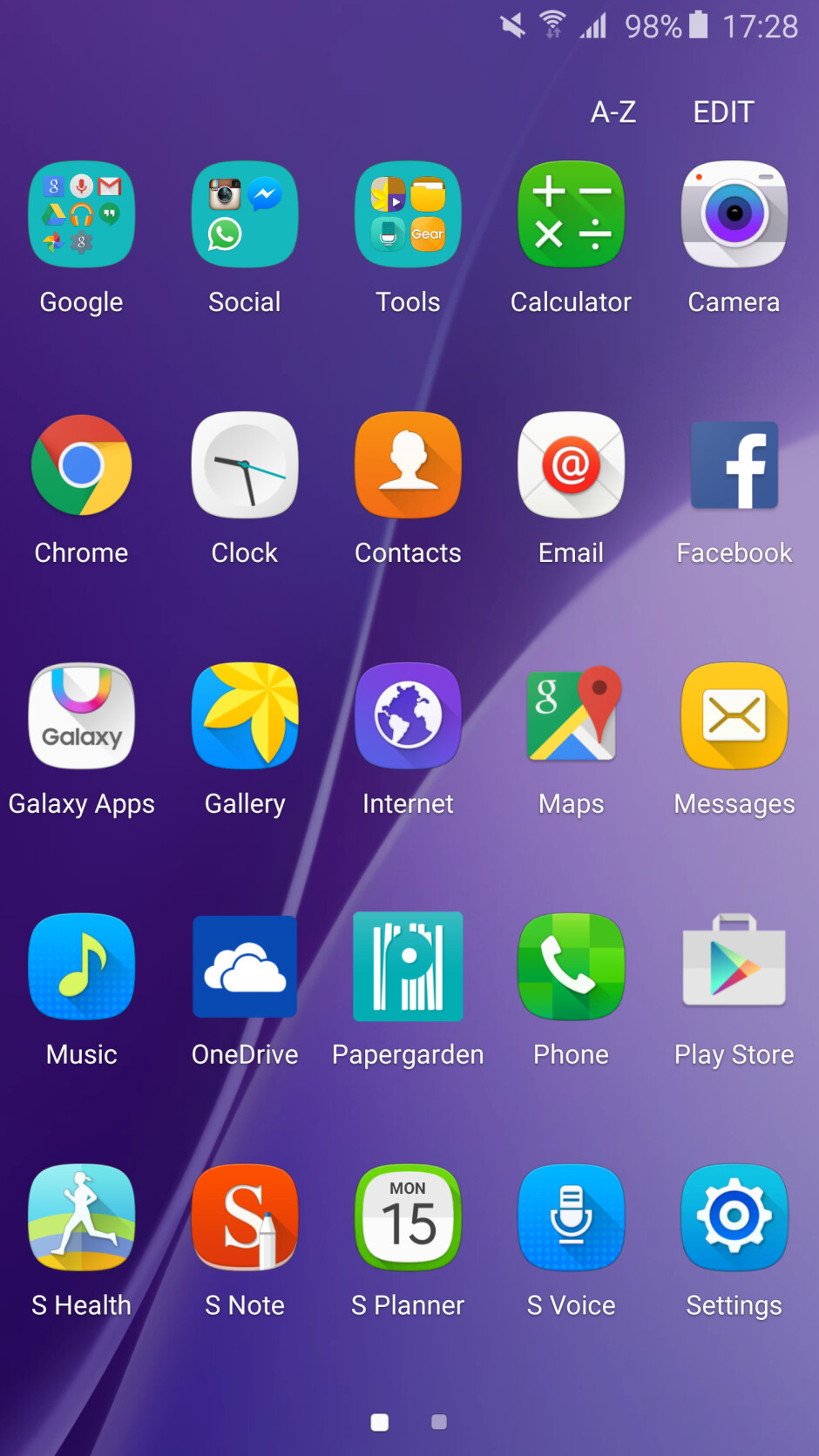 How to claim 100 GB of free OneDrive storage on your Galaxy S6, Note 5 and other Samsung gear