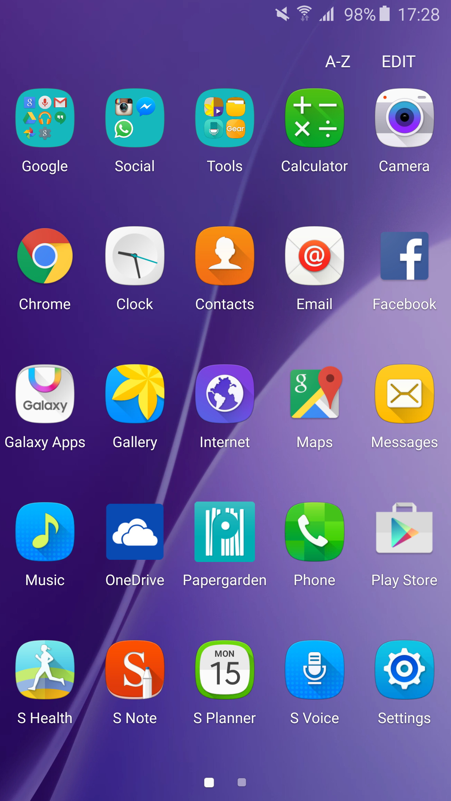 How to claim 100 GB of free OneDrive storage on your Galaxy S6, Note