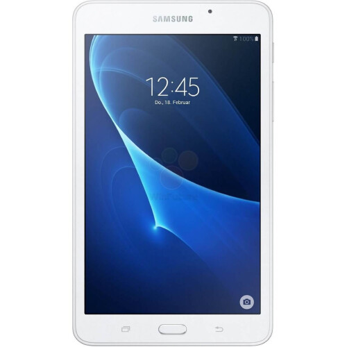 Samsung Galaxy Tab A 7.0 in pictures
