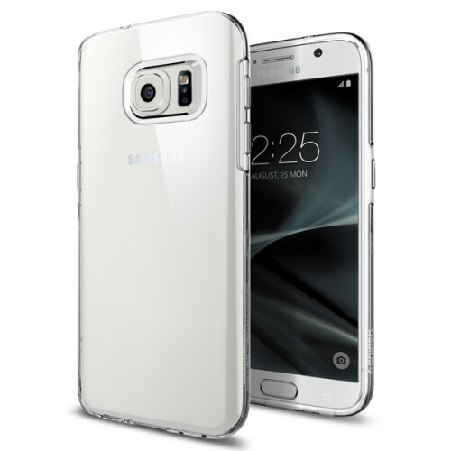 Spigen Samsung Galaxy S7 and S7 Edge cases