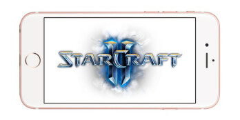 Blizzard evaluating the prospects of bringing StarCraft to mobile
