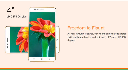 Freedom 251 images