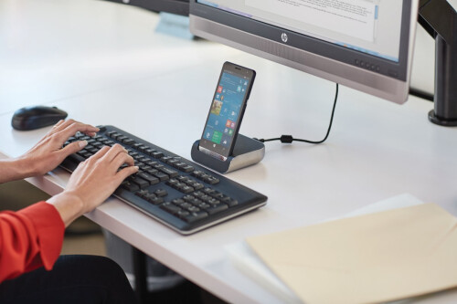 6-inch HP Elite x3 aims to invigorate Windows 10 flagships, supports Continuum