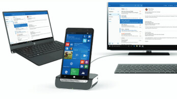 6 Inch Hp Elite X3 Aims To Invigorate Windows 10 Flagships