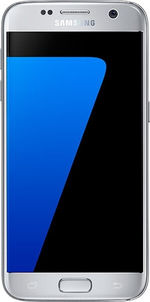 Leaked Samsung Galaxy S7 render reveals silver finish available