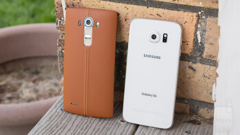 Samsung Galaxy S6 vs LG G4 blind camera comparison: beautiful Barcelona edition