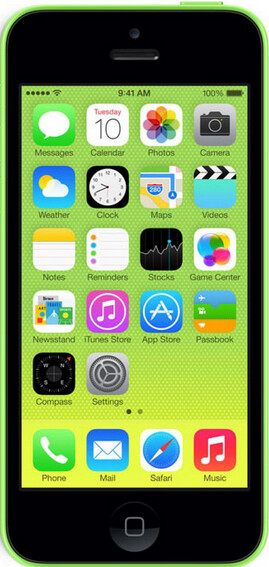 Farook owned an Apple iPhone 5c, which the government wants to unlock