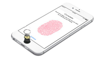 An official iOS update fixes Error 53 bricked devices, but won't re-enable Touch ID