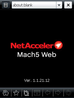 Mach5 Web for Windows Mobile supports Flash content