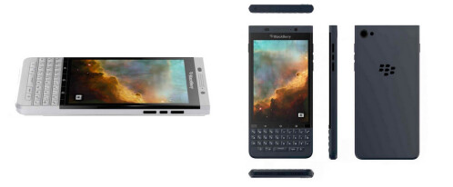 Will the BlackBerry Vienna get unveiled at MWC?