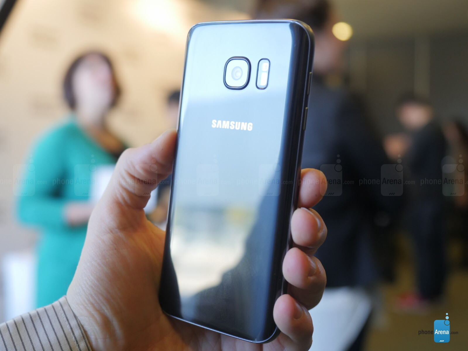 how to make galaxy s7 faster