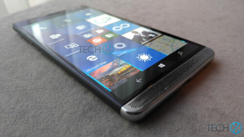 The high-end HP Elite X3 could be unveiled this coming week at MWC