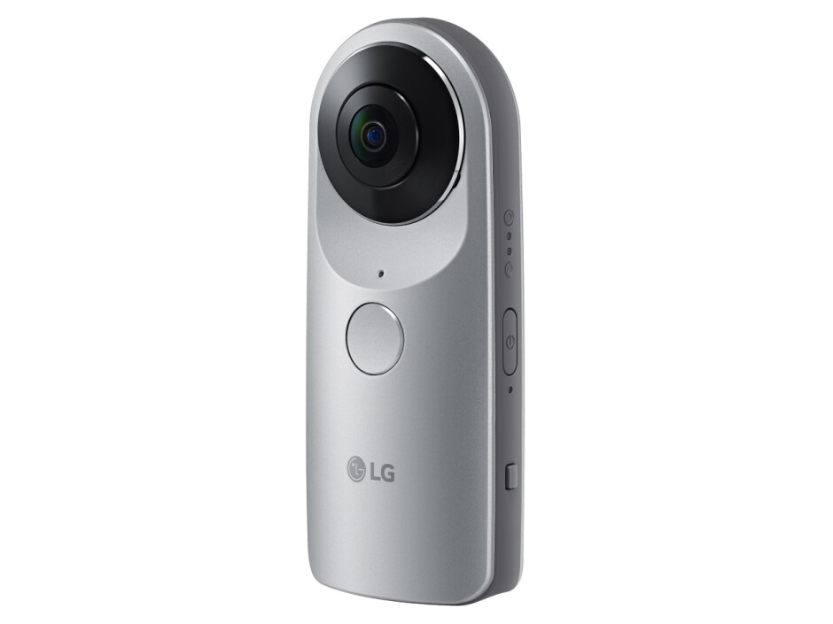 LG introduces own VR headset and 360-degree angle camera for next-gen immersive fun